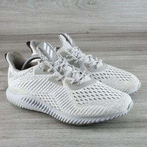 """Adidas AplhaBounce AMS """"Clear Grey"""""""